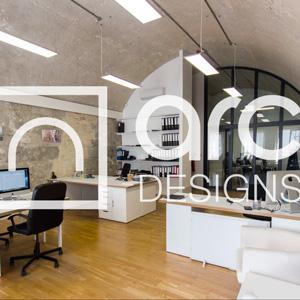 arc designs website niche creative solutions creative graphic and website design studio based in gibraltar