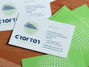 Crofton Resources Corporate Identity