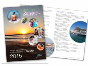 GHA – Health & Lifestyle Survey Report 2015