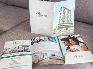 Clemence Suites marketing